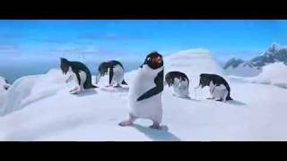 Happy Feet - I did it my way (Sinatra) Spanish