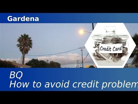 Student Loans Credit Builder Credit Score Gardena California