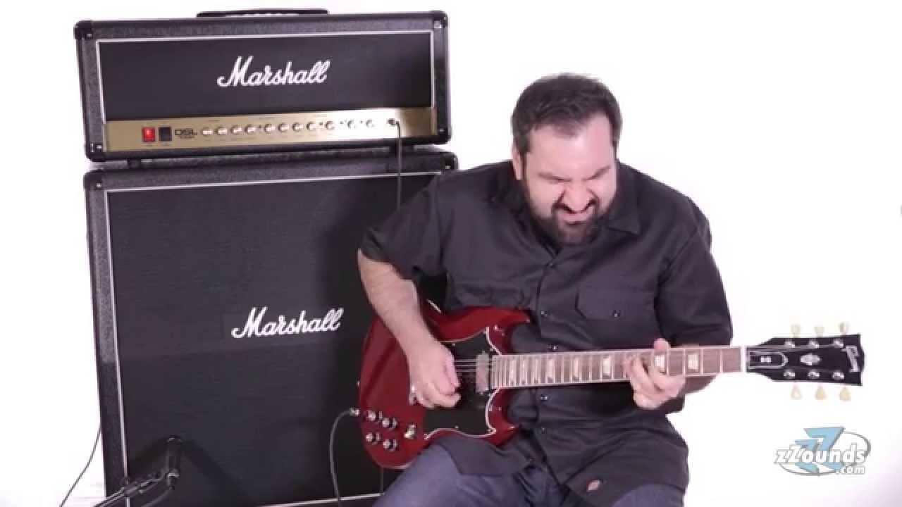 marshall mx412 guitar speaker cabinet youtube. Black Bedroom Furniture Sets. Home Design Ideas