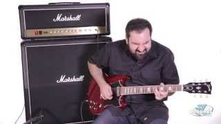 zZounds.com: Marshall MX412 Guitar Speaker Cabinet
