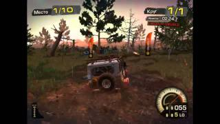 Off-Road Drive 3 (Gameplay)