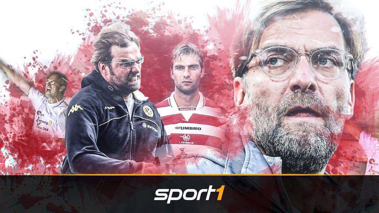 Von Mainz in den Fußball-Olymp: Klopps emotionaler Weg nach ganz oben | SPORT1