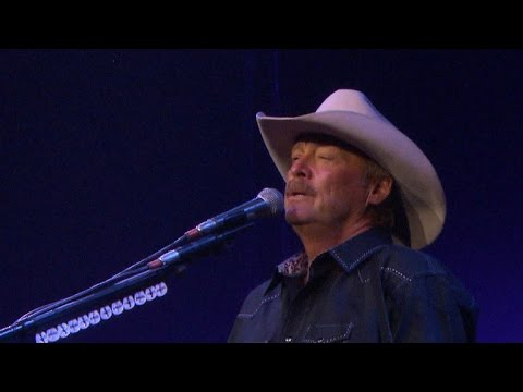 Alan Jackson: Timid about fame