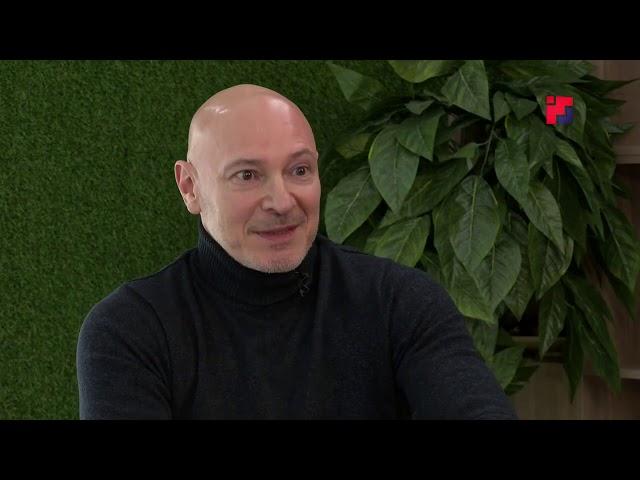ПЯТЬ ВОПРОСОВ специалисту по семейным отношениям  Алексею Чернозему На канале МЭТР