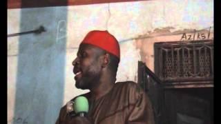 Hilal Kipozeo Ramli zote ni Haramu 2017 Video
