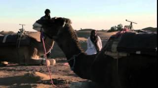 www.campadounia.com Sahara Desert life Morocco
