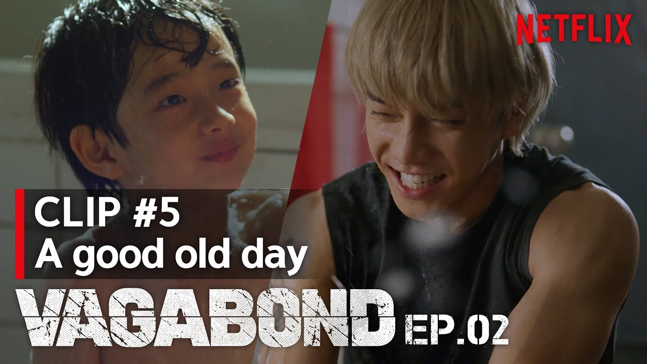 Download A Good Old Day | VAGABOND - EP. 02 #5
