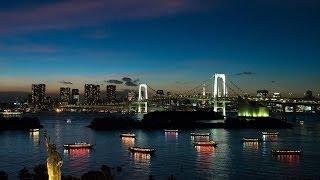 #84. Токио (Япония) (лучшее видео)(Самые красивые и большие города мира. Лучшие достопримечательности крупнейших мегаполисов. Великолепные..., 2014-07-01T00:54:56.000Z)