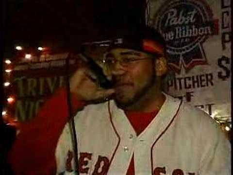 Red Sox - ITM Karaoke Bash - Episode 9