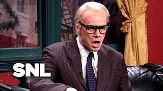 The Joe Pesci Show: Jim Carrey annoys Jimmy Stewart - Saturday Night Live