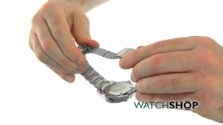 видео Ремонт часов Breil Milano