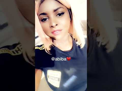 Birthday Abiba ce 04 Aout 2018 au Sea Plazza de Dakar