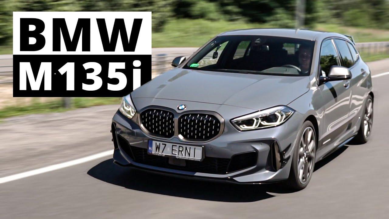 Pokazali jedno, sprzedali co innego - BMW M135i za 250tys. dla Ernesta #SaloNówka