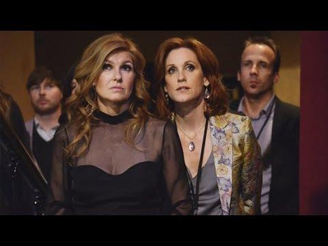 Nashville's Judith Hoag Calls Connie Britton a