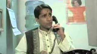 Telangana IDEA call center comedy