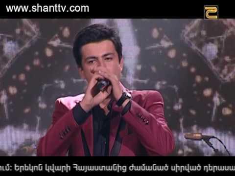 Արենա Live/Arena Live/Masis Hunanyan 15.10.2016