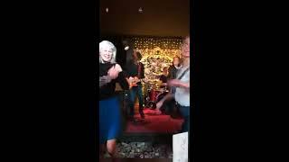 Blues Jam #2 (Rhytm & Blues Cafe, Moscow 2.01.18)