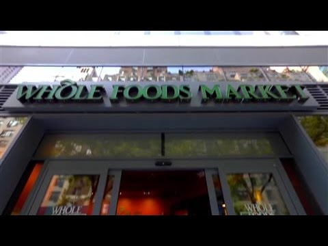 FDA Warns Whole Foods About