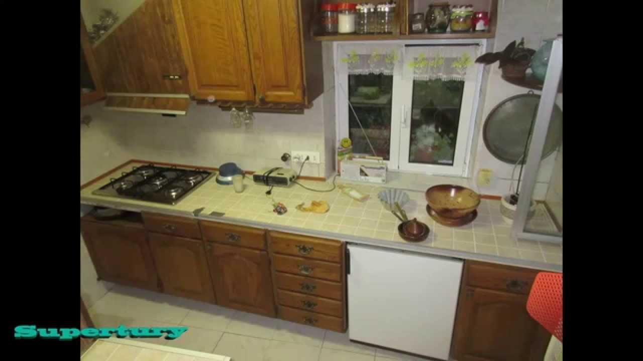 ristrutturare la cucina - YouTube