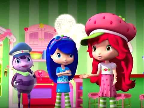 Rosita Fresita   Aventuras en Tutti Frutti HD DVD Completo1