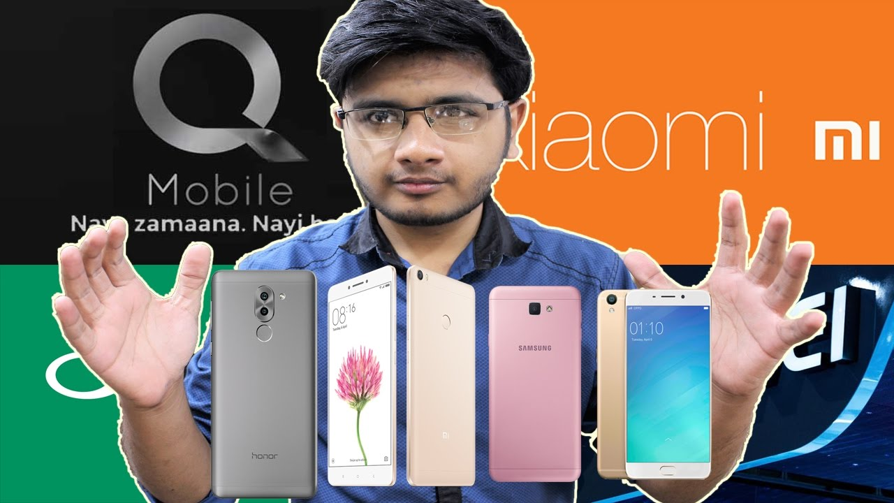 Top 5 Mobile In Rs 20000 To 30000 In Pakistan Youtube