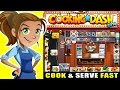Cooking Dash 2016 : Cook Fast & Become The Master Chef (ios Gameplay)