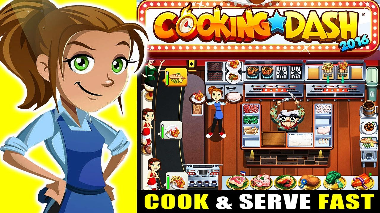 cooking dash 2016 download free full version