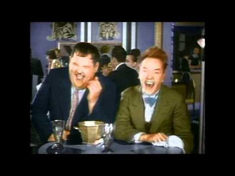 """""""Crow- Hop"""" by the Beau Hunks (Laurel and Hardy Music)"""