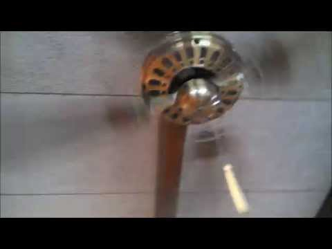 VIDEO TOUR Fanimation, Hunter, HRS, Envirofan, ETC Ceiling Fans in a Furniture Store (FULL)
