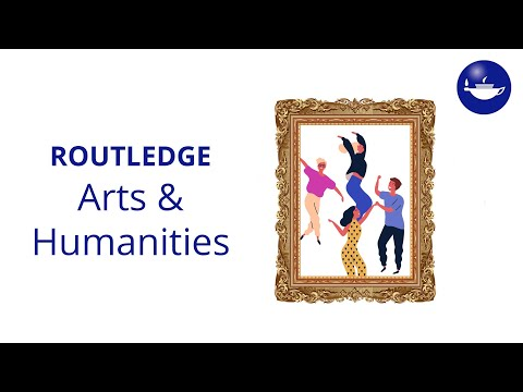 Arts & Humanities at Routledge