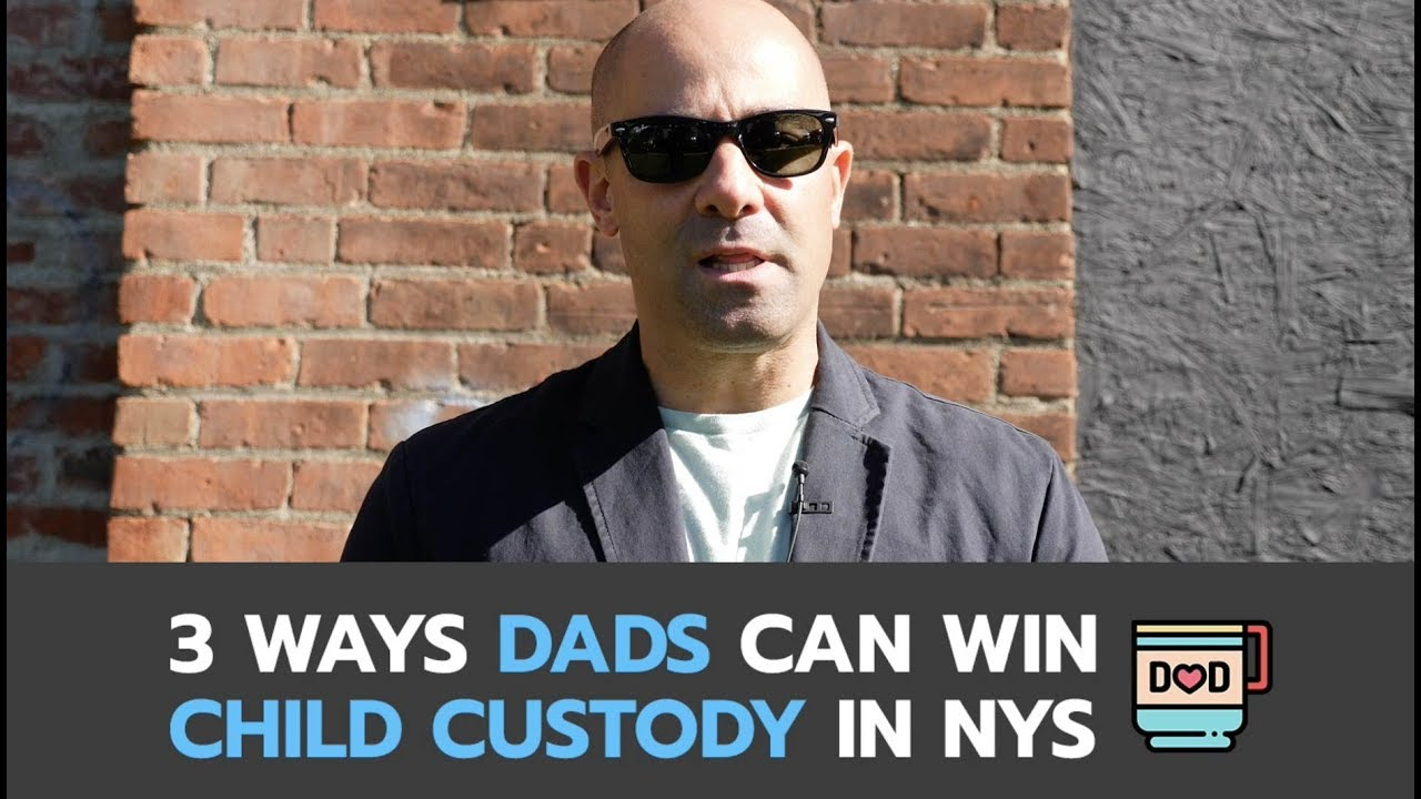 Can Fathers Win Child Custody Cases in NY? | Beacon Divorce