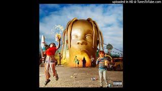 Travis Scott - SICKO MODE feat Drake (Instrumental) (First Beat Only)