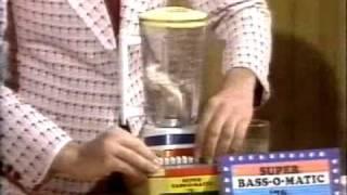 Bass o Matic