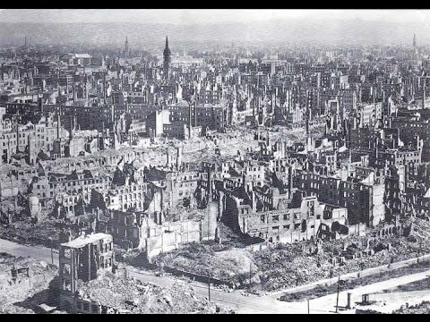 The Destruction of Dresden, part 2