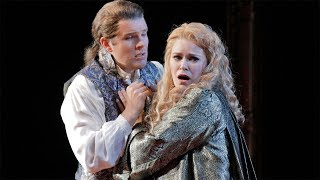 Don Giovanni Moving Moment # 5 - Erin Wall as Donna Anna and Stanislas de Barbeyrac as Don Ottavio