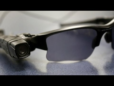 How Police Are Using High Tech To Fight Crime
