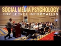 "How to Dominate in Social Media ""Marketing Psychology"" Explained"