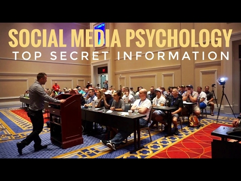 """How to Dominate in Social Media """"Marketing Psychology"""" Explained - 동영상"""