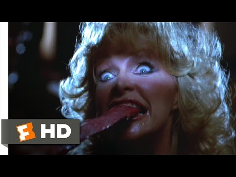 Ghoulies 811 Movie   Giant Tongue 1985 HD
