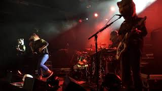 Man With A Mission - Smells Like Teen Spirit Live @Northumbria Academy