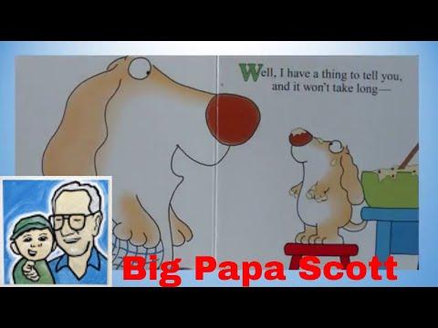 Read Aloud! Snuggle Puppy a little love song by Sandra Boynton