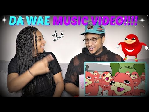 """""""Do You Know Da Wae"""" - (OFFICIAL MUSIC VIDEO) Ft. Ugandan Knuckles by VDR REACTION!!!"""
