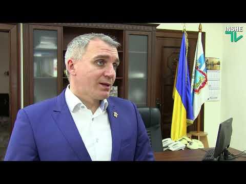 ІншеТВ: #Сенкевич о мостах, Укравтодоре и николаевской Службы автодорог