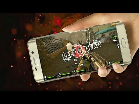 [500 MB] Download Code Z : Left 4 Dead Android || Code Z APK+OBB|| Gameplay  in Oppo realme