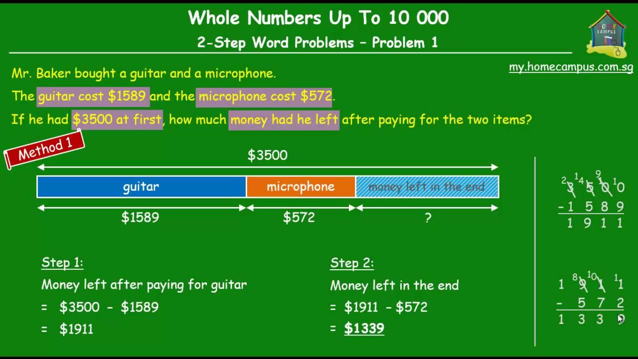 medium resolution of Elementary Singapore Math