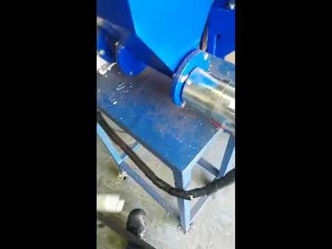 Small Plastic Extrusion Machine (precious Plastic Equivalent)
