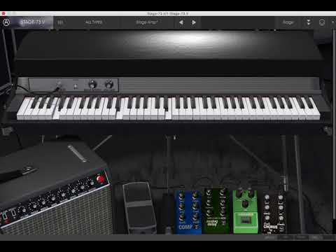 Recreating Frank Ocean's Keys and Synths with | Reverb News