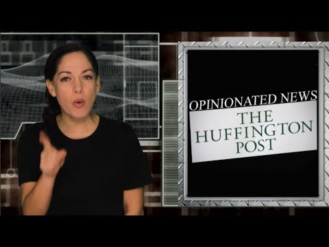 AOL Huffington Post Merger Will Reduce Diversity of Voices, Add to Homogenous Corporate Media from YouTube · Duration:  2 minutes 55 seconds