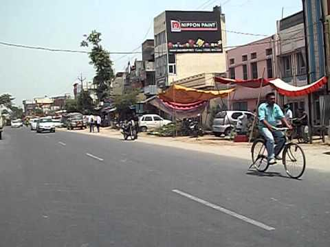 Adampur Jalandhar Punjab India May 2011 Youtube