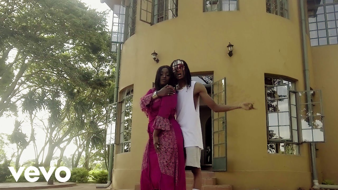 Download Rave - One Chance [Official Video] ft. Winnie Nwagi